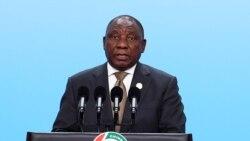 L'ANC toujours favori pour les législatives en Afrique du Sud