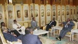 مذاکرات سودان شمالی و سودان جنوبی