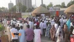 Première édition du festival DAAR à Ndjamena