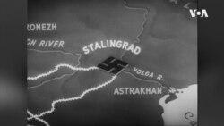 鹰与盾(86):美军讲武堂:详解斯大林格勒战役(二)