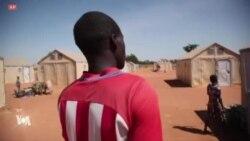 Au Sahel, les déplacés internes sont pris entre les terroristes et le réchauffement climatique