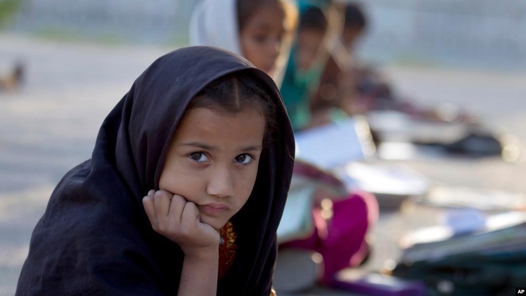 October 11 Marks International Day of the Girl