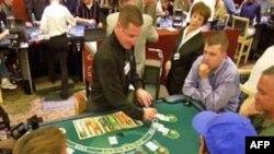 Lịch sử cờ bạc tại Hoa Kỳ