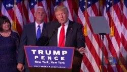 Дональд Трамп зібрав 106 млн доларів на передвиборчу кампанію 2020. Відео