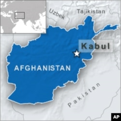 Roadside Bomb Kills 3 in Afghan West
