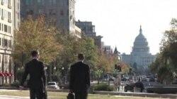Washington Week: Lawmakers Return to Budget Battle