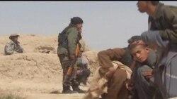 سهردانی لیۆن پهنێتا بۆ ئهفغانسـتان