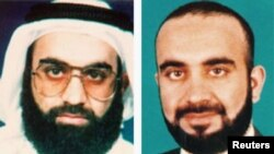 Otak serangan 9/11, Khalid Sheikh Mohammed, dapat diancam dengan hukuman mati (foto: dok).