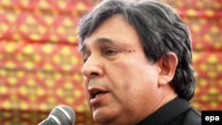 محمود کرزی