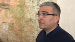 İlqar Məmmədov: Qrafik var, Ağdam, Kəlbəcər, Laçın...