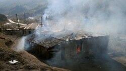 Jermeni napuštaju Nagorno Karabah