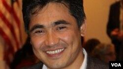 عارف یعقوبی، خبرنگار آزاد و فعال فرهنگی مقیم سان فرانسیسکوی امریکا