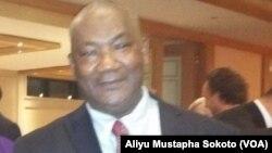 Aliyu Mustapha