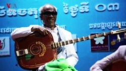 Cambodian Musicians Heal Through Music