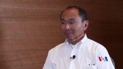 Hevpeyvîna Taybet bi Dr. Francis Fukuyama re