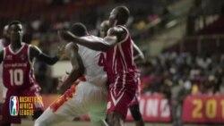Basketball Africa Africa (BAL) Game On!