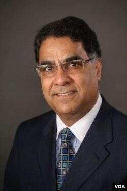 ڈاکٹر اختر حمیدی