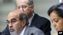 Jose Graziano da Silva, directeur général de la FAO