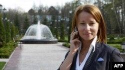 Phát ngôn viên của Tổng thống Nga, bà Timakova nói các viên chức an ninh bị cho nghỉ việc vì phạm sai lầm trong công tác