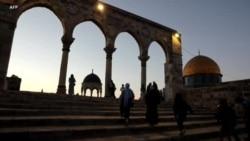 UAE na Israeli waanzisha mahusiano ya kidiplomasia