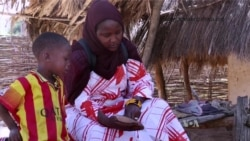 Child Anti-Malaria Drug Programs in Senegal a 'Blueprint' for Africa