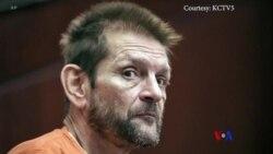 美國槍擊案仇恨罪兇手終身監禁不得假釋