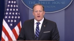 Spicer: Mexico Trip 'Symbolic of Meaningful Relationship'