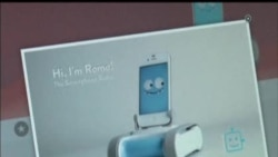 Od iPhonea do robota