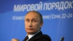 Putinning Sochidagi chiqishi haqida Tojikiston ziyolilari fikri-Ravshan Shams
