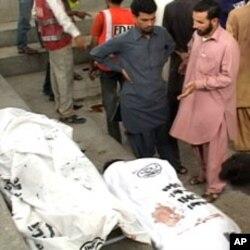 ایک ماہ میں تین سو سے زائد افراد ہلاک ہوچکے ہیں