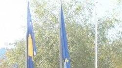 Reeker per Shqiperine, Kosoven