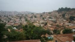 Activistas detidos em Cabinda, em parte incerta, diz João Sumbo