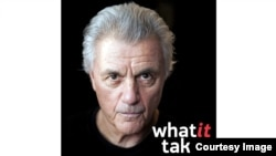 What It Takes - John Irving