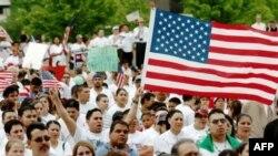 ԱՄՆ-ում զգալի աճ է գրանցել իսպանախոս բնակչությունը