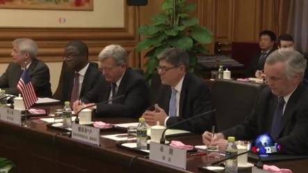 美财长称人民币纳入IMF篮子尚不成熟