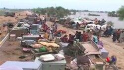 پاکستان موسمیاتی تبدیلی سے شدید متاثر
