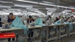 Truyền hình VOA 30/5/19: Dự báo của Ngân hàng DBS về kinh tế Việt Nam gây tranh cãi