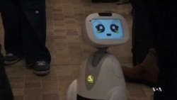 Robots Slowly Entering Everyday Life