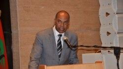 Adalberto da Costa Júnior é candidato à presidência da UNITA - 1:11