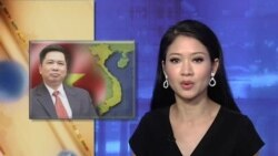 Truyền hình vệ tinh VOA Asia 18/10/2013