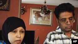 Family of Son Killed In Somalia Speaks Out