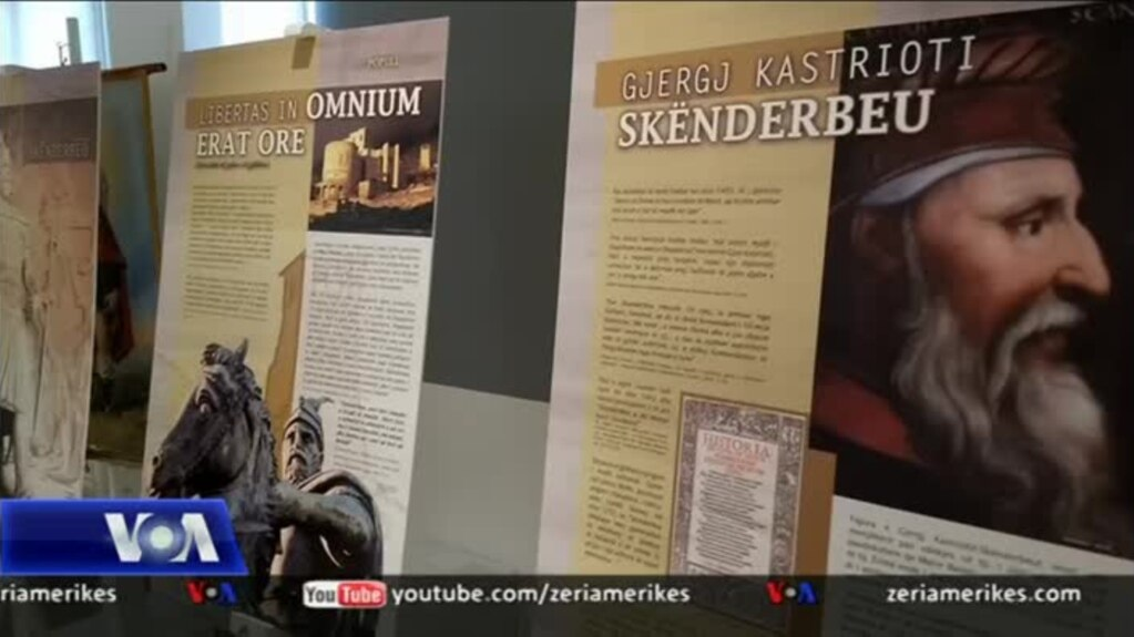 Shkodër, ekspozitë e studentëve shqiptarë në Itali