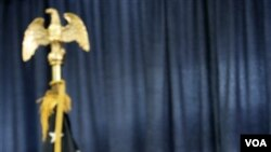 Mantan Duta Besar AS untuk Mesir yang ditunjuk Presiden Obama sebagai Utusan Khusus untuk Mesir, Frank Wisner.