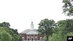Universiddade John Hopkins promove conferência sobre a Nova Era em África
