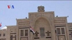 Suriah dan Kesepakatan PBB - Liputan Berita VOA