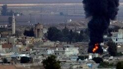 Les forces kurdes annoncent le gel de leurs opérations anti-EI en Syrie