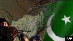 Pakistan'da Hava Operasyonu: 30 Militan Öldürüldü