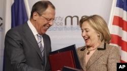 نیا تخفیفِ اسلحہ معاہدہ: امریکہ، روس کی طرف سے عمل درآمد شروع