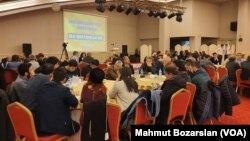 (ARŞİV) Diyarbakır'da Kürtçe'nin geleceğinin tartışıldığı bir konferans