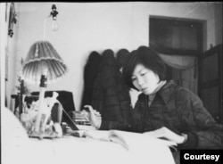 80年代在大学读书的郭于华
